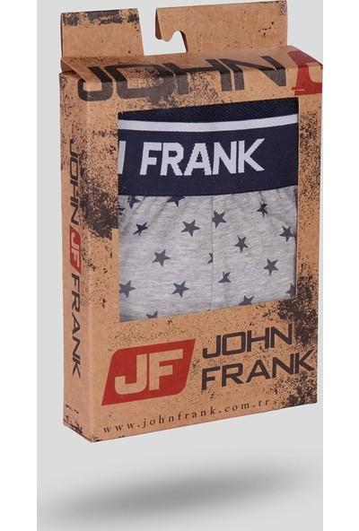 John Frank Boxer - Gri