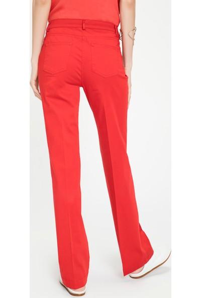 Just Like You 045 Kırmızı Pantolon