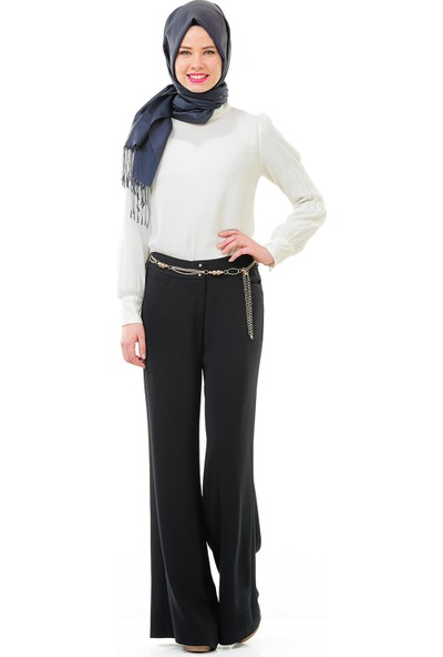 Soral Bayan Kumaş Pantalon