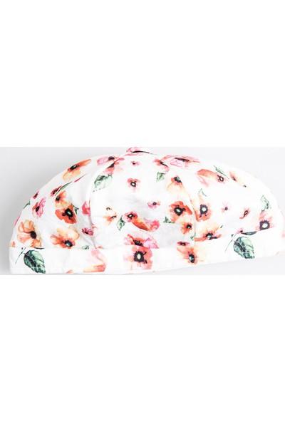 Soobe Kız Çocuk Garson Şapka 16KKGSPK925_11-0701