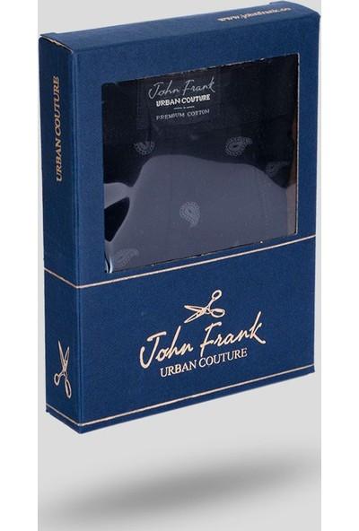 John Frank Urban Couture Boxer