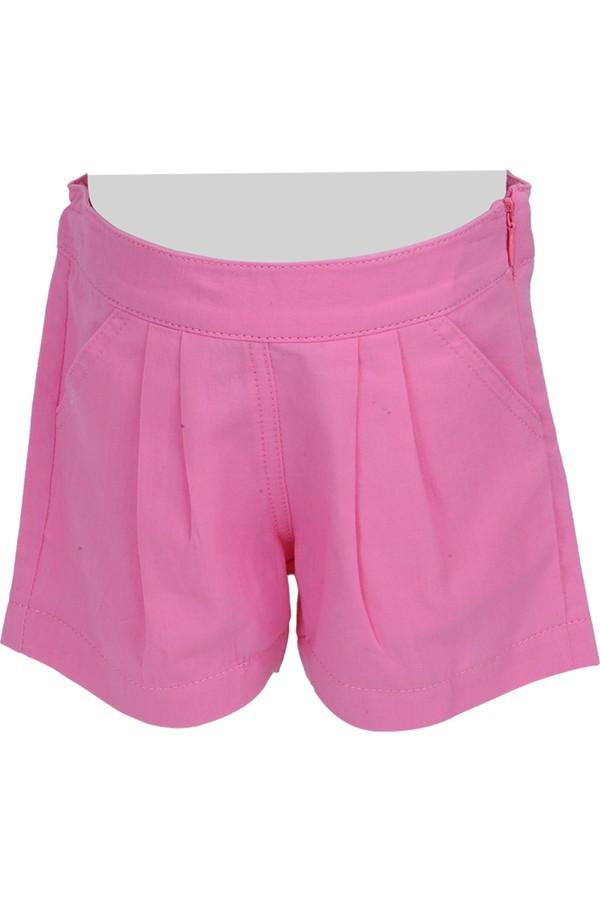 Zeyland Girls Solid Shorts 71Z2PMB02