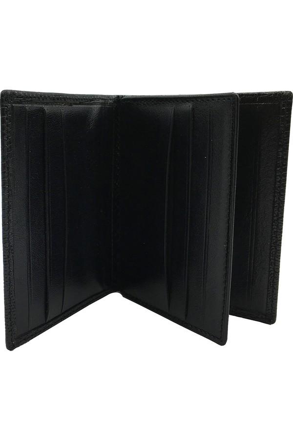 Bond Men's Leather Wallet 133-541