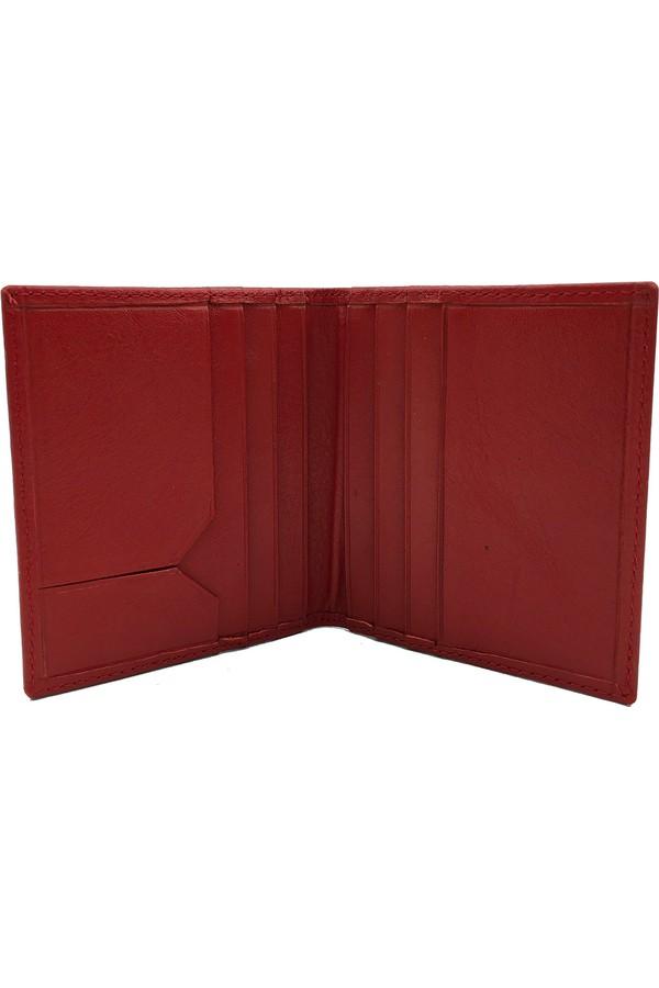 Bond Men's Leather Wallet 116-282