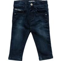 LTB Adelmo Grant Wash Erkek Çocuk Jeans
