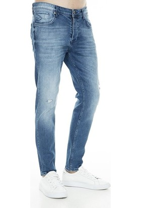 Five Pocket Bartez Erkek Kot Pantolon 7121F161Bartez