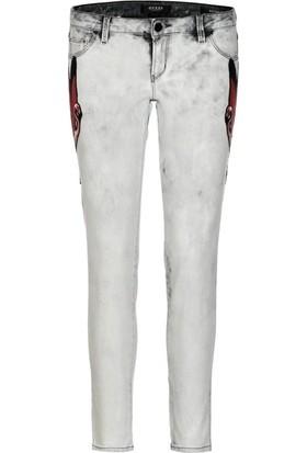 Guess W81043D2C92 Kadın Casual Pantolon Tas