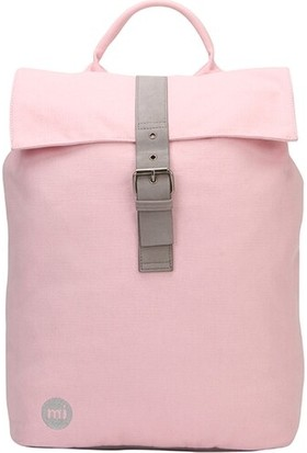 Mi-Pac Day Pack Canvas Pink