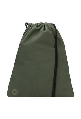 Mi-Pac Kit Bag Canvas Deep Green