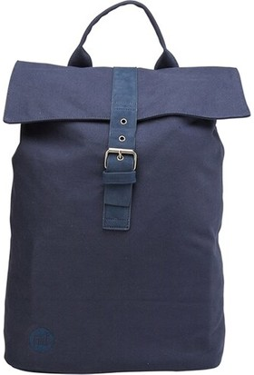 Mi-Pac Day Pack Canvas Navy