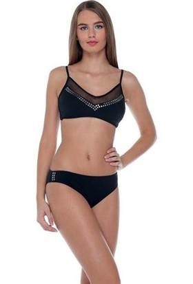 Sunset Kadın Gr68 İnce Askılı Bikini