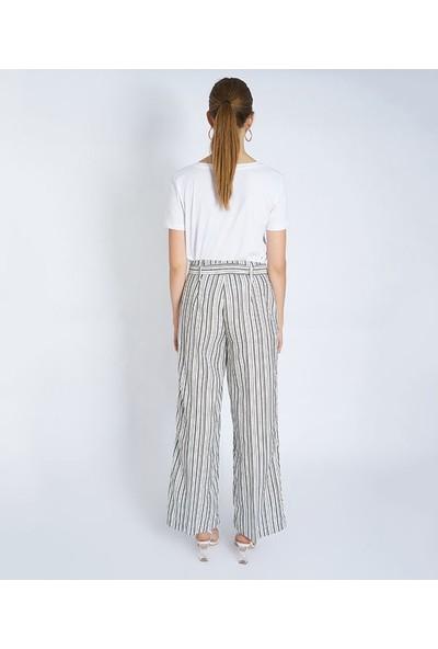Home Store Kadın Pantolon 19101093331