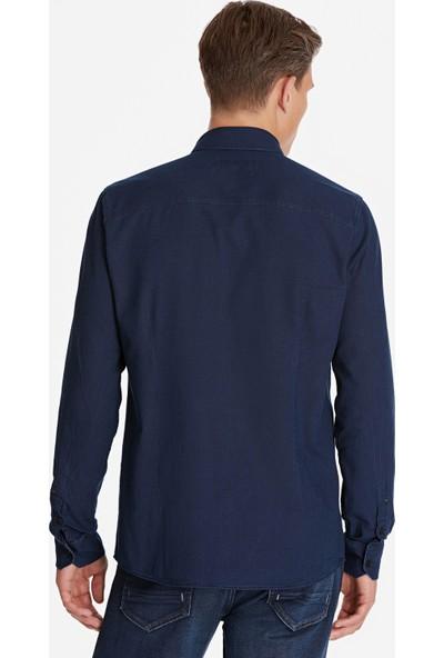 Mavi Erkek Indigo Gömlek 021300-18790