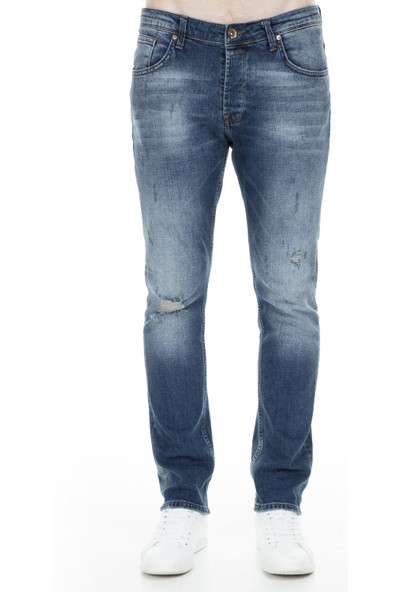 Buratti Jeans Erkek Kot Pantolon 7130F1201Artos