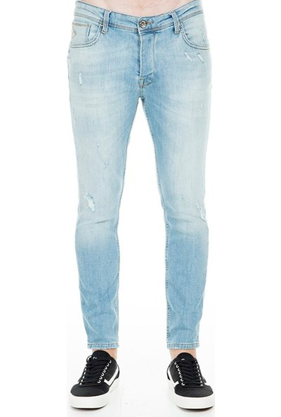 Five Pocket 1-Bartez Erkek Kot Pantolon 7121G6471Bartez