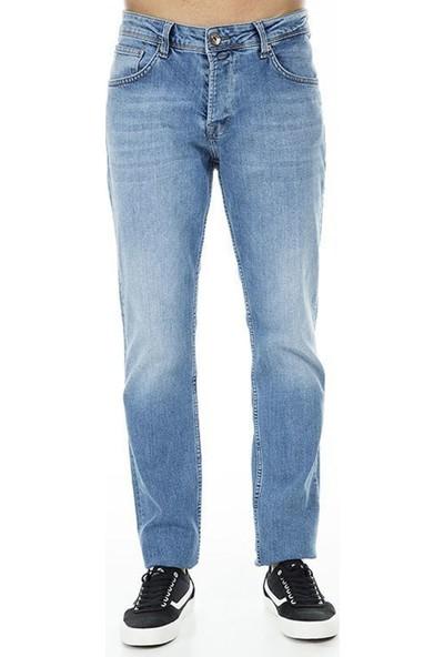 Five Pocket Artos Erkek Kot Pantolon 7130F120Artos