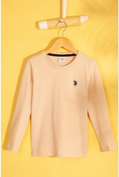 U.S. Polo Assn. Erkek Çocuk Sweatshirt 50207325-Vr071