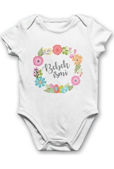 İncili Baby Zeynep Bebek Body