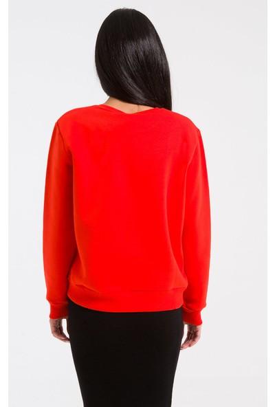 LTB Misopi Kadın Sweatshirt
