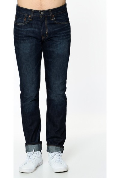 Levi's Erkek Jean Pantolon 511 Slim Fit 04511-1931