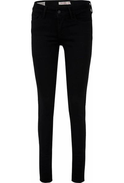 Levi's Kadın Jean Pantolon Innovation Super Skinny 17780-0039