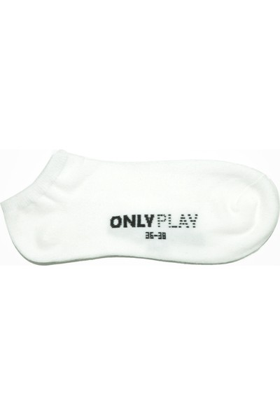 Only Çorap Onptraining 15112894-Wht