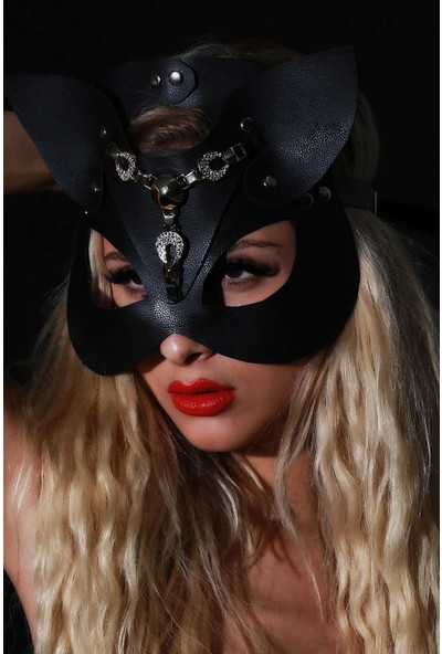 Mite Love Fantazi Deri Maske india