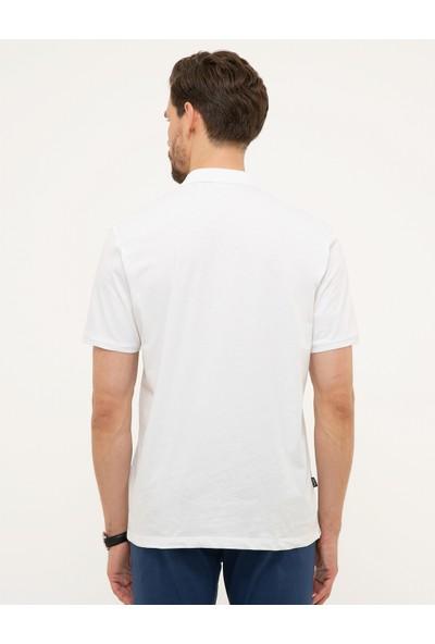 Pierre Cardin Erkek T-Shirt 50199621-Vr013