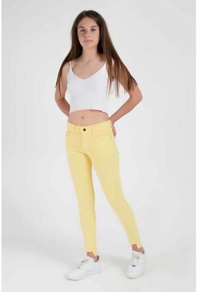 Marions Kız Çocuk Pantolon