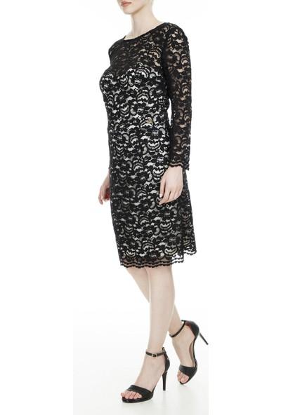 Class Cavalli Kadın Elbise 341C801