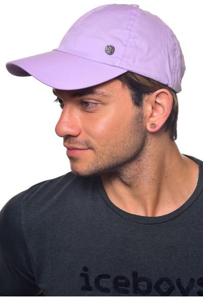 Gabardin Altı Parça Icb London Şapka