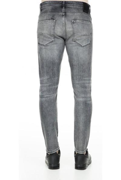 Buratti Dar Kesim Jeans Erkek Kot Pantolon 7178F233Bartez