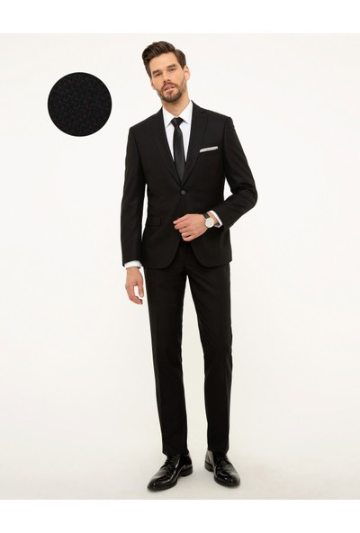 Pierre Cardin Erkek Takim Elbise 50218717-Vr046