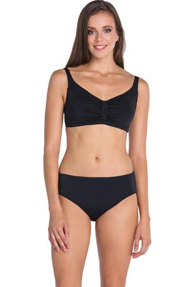 Dagi Siyah Tek Bikini Üstü B0112Y2620SY