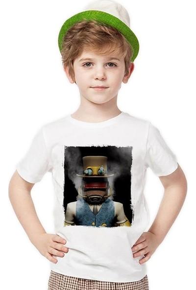 Tshirthane Roblox Erkek Çocuk T-Shirt