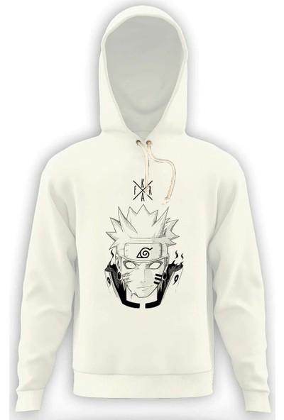 Tshirthane Naruto Erkek Sweatshirt