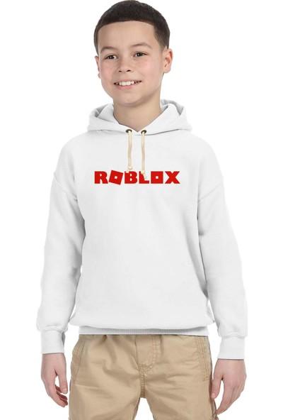 Tshirthane Roblox Çocuk Sweatshirt