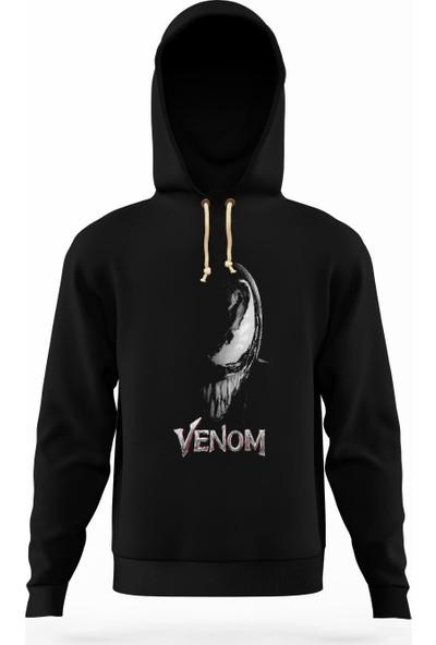 Tshirthane Venom 2 Erkek Sweatshirt