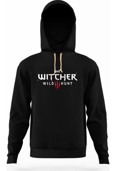 Tshirthane Witcher - Geralt Of Rivia Erkek Sweatshirt