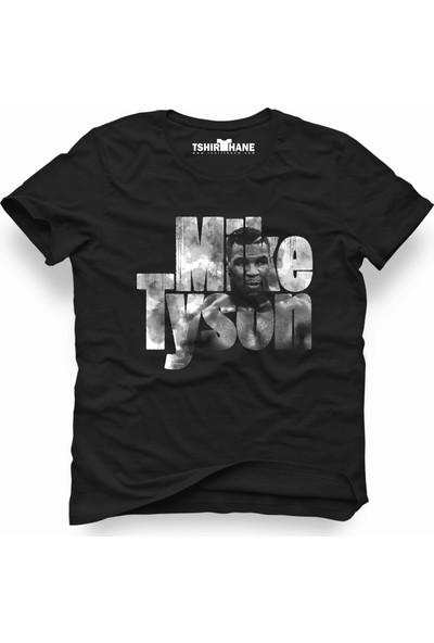 Tshirthane Mike tyson Erkek T-Shirt