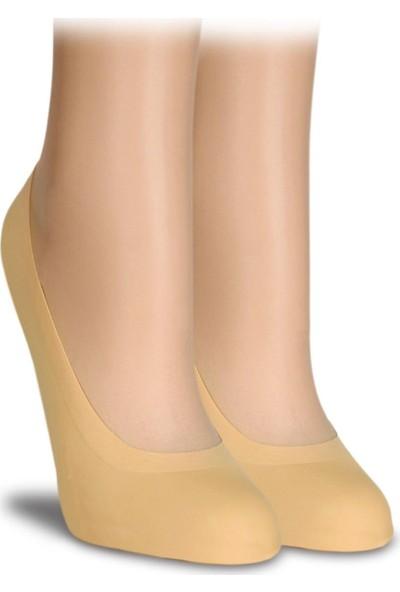 My Care Taban Destekli Kadın Babet Çorap