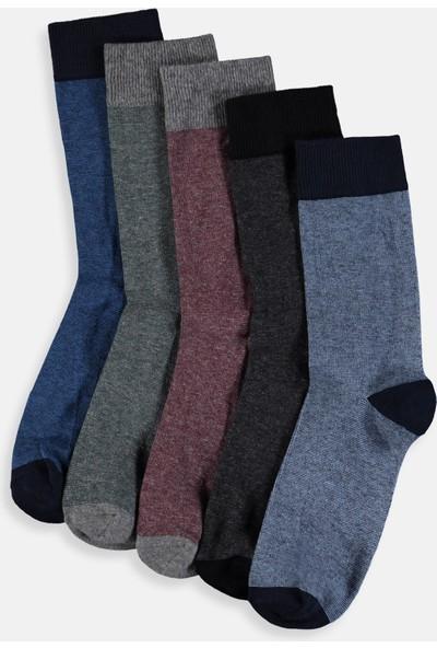 LC Waikiki Erkek Soket Çorap 5'Li