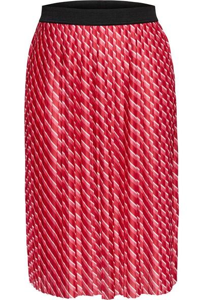 Only 15177343 Kadın Disco Skirt Jrs Etek