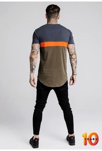 Siksilk Erkek Tshirt