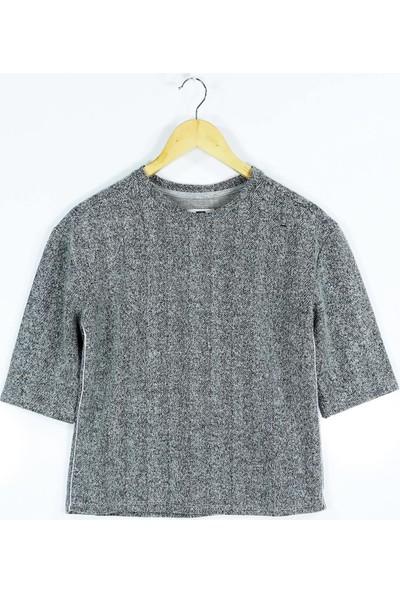 Bpm Kadın Sweat Shirt