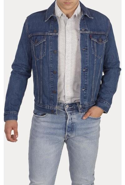 Levi'S Justin Timberlake Jean Ceket 76104-0001