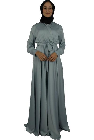 Arda New Line Kadın Mint Elbise 3304214-10.27