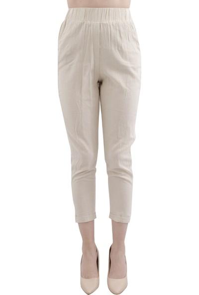 Arda New Line Kadın Taş Pantolon 9409053-10.50