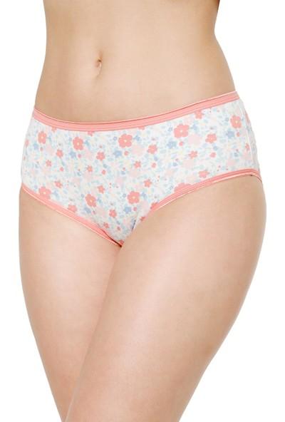 Özkan Underwear 24807 Kadın Bato Külot