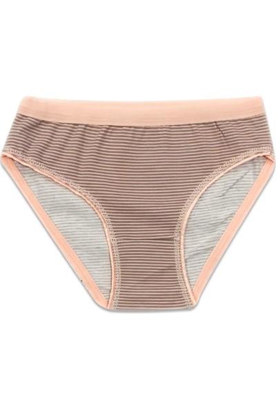 Özkan Underwear 42039 Kız Çocuk Külot